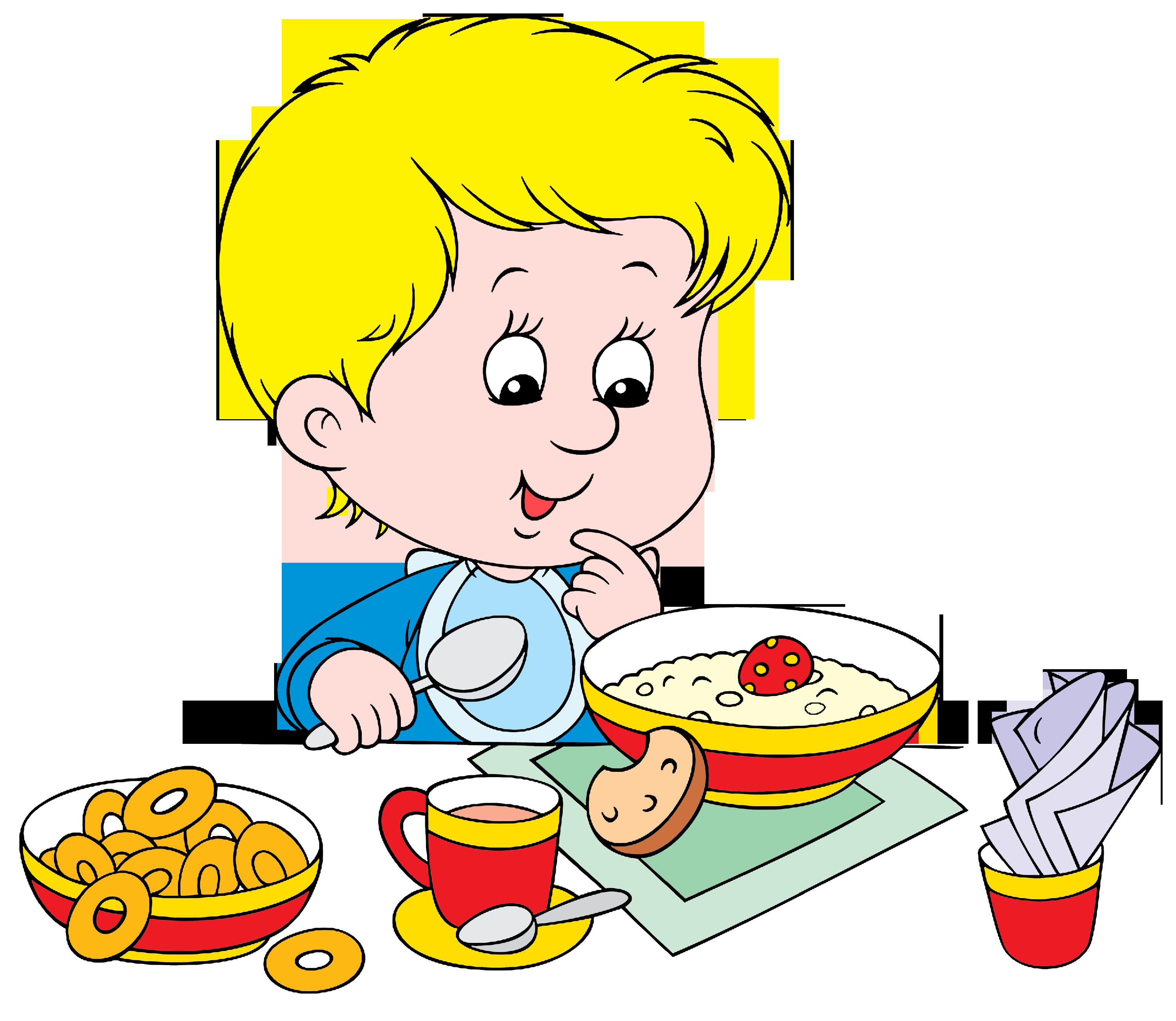 составляющие здорового образа жизни для детей