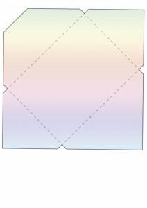 конверт 5