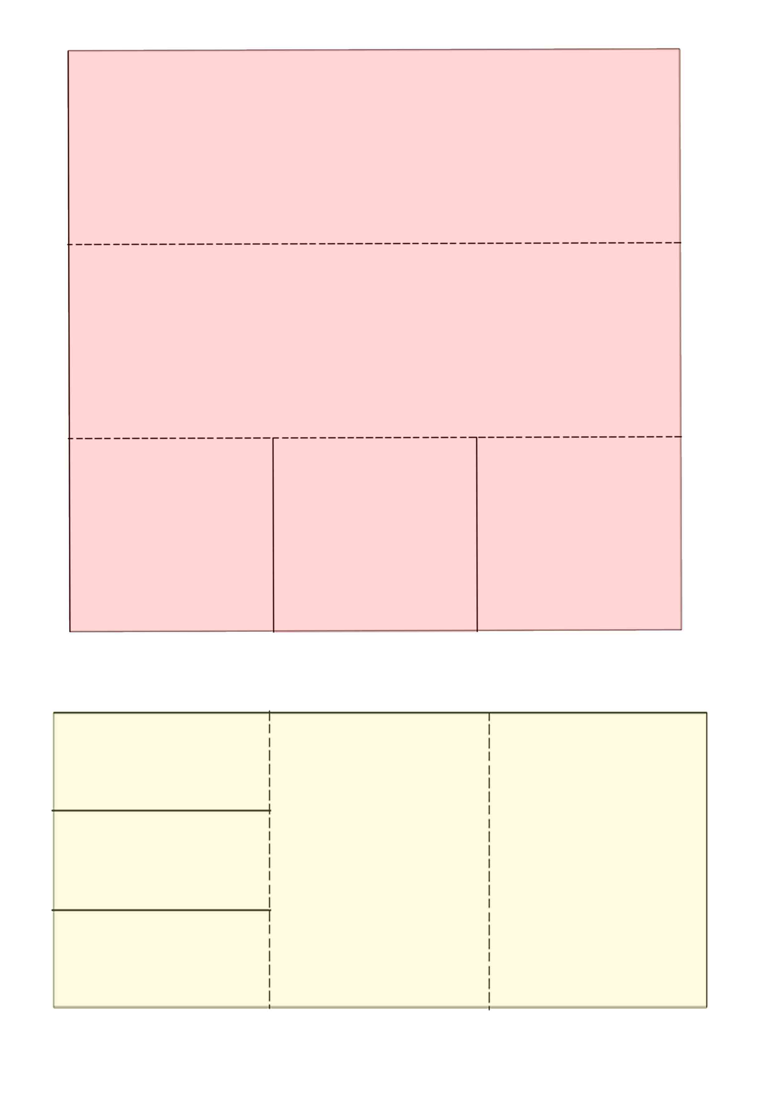 Как сделать кораблик из бумаги? Пошаговая инструкция 31