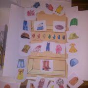Лэпбук времена года, шаблоны, купить, скачать. идеи, зима, осень, весна, лето, кармашки