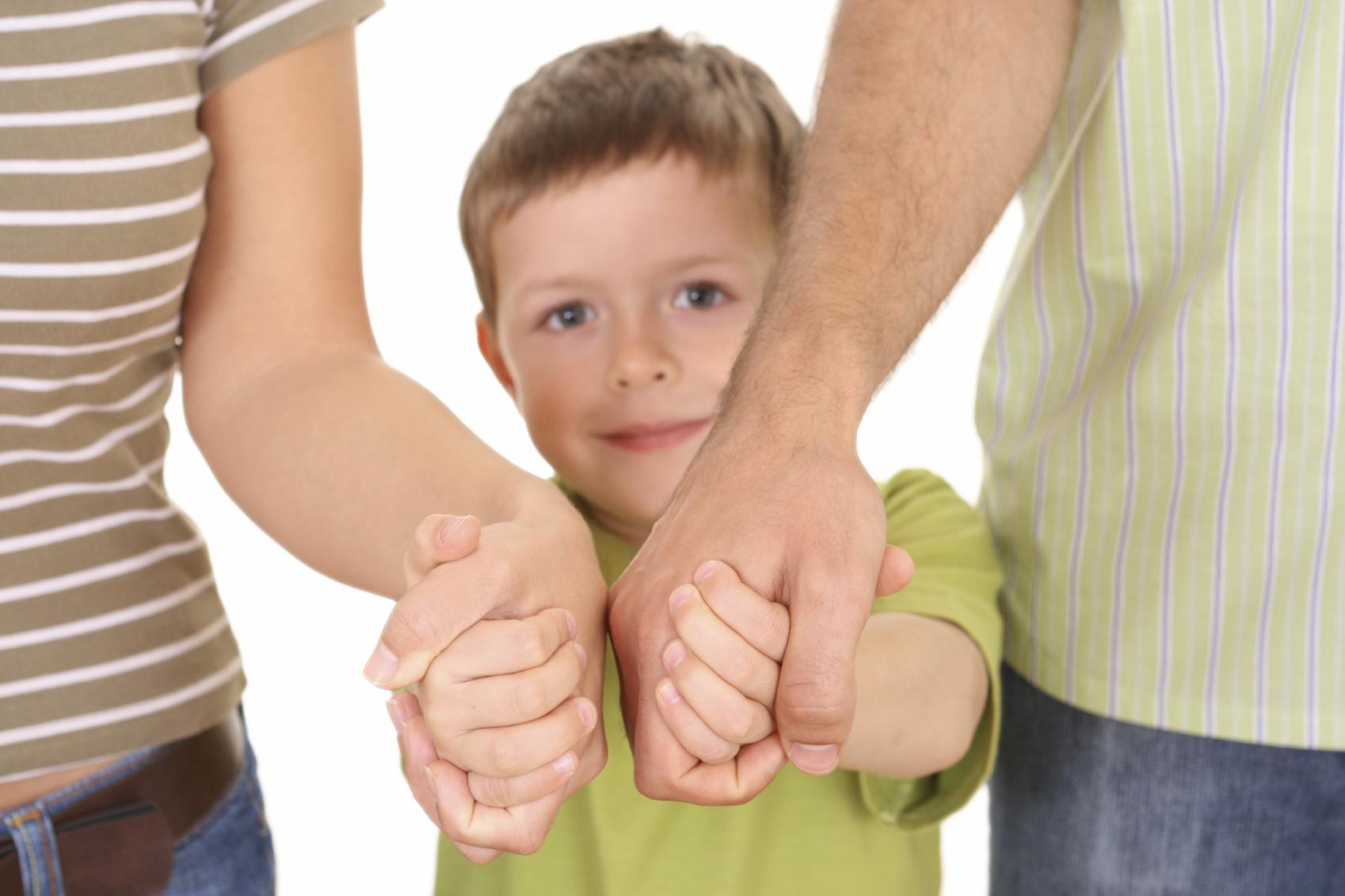 позиция ребенка в семье