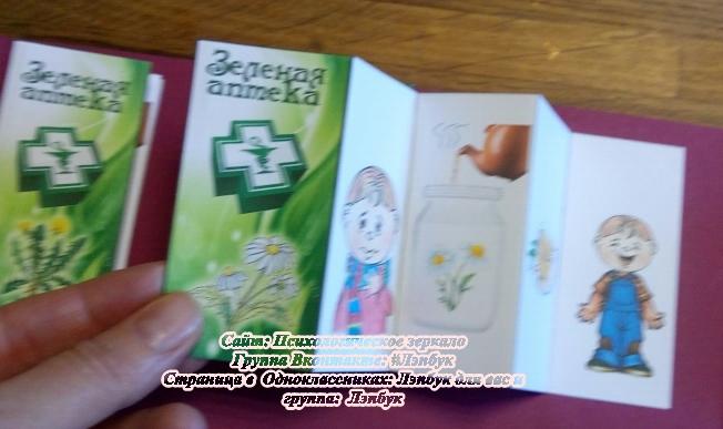Лекарственные растения, лэпбук, купить, скачать, кармашки, шаблоны, своими руками, игры, загадки,