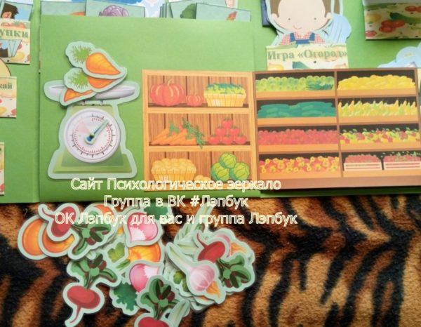 овощи, виды, загадки, кармашки, купить, Лэпбук, скачать, стихи, шаблоны