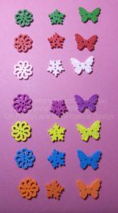 Сенсорика, цвет, игра